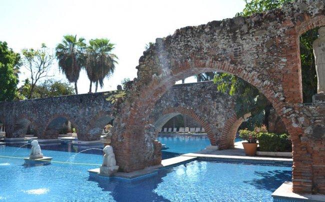 Hotel Hacienda San Jos 233 Vista Hermosa